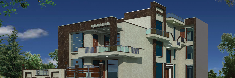 Raj P Rawat And Associates Noida Architects Interior Designers Planners Engin
