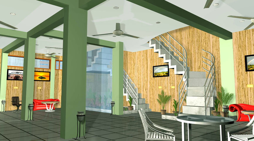 Interior designer decorator ghaziabad for Architecture design for home in ghaziabad